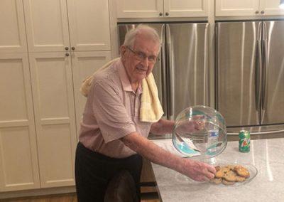 VL Cookies