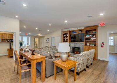 3.3 Living Room