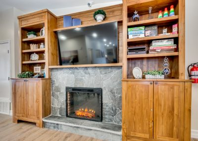 3.4 Living Room