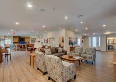 3.5 Living Room