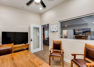 4.1 Office Room