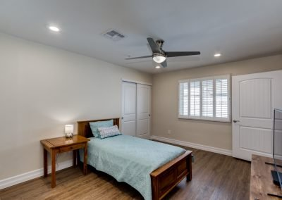 5.2 Bedroom