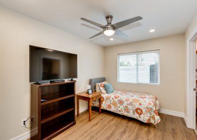 5.4 Bedroom