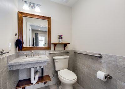 6.7 Bathroom