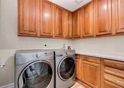 7 Laundry