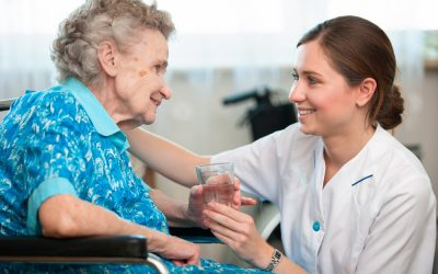 Assisted Living vs. Hospice