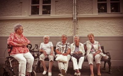 How Assisted Living Has Changed Through The Years