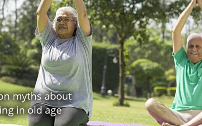 6 Common Myths About Aging and Exercise