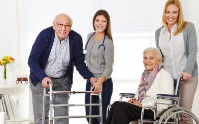 Medical Care for Senior Citizens