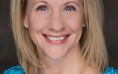 Tracy Strand – Executive Director