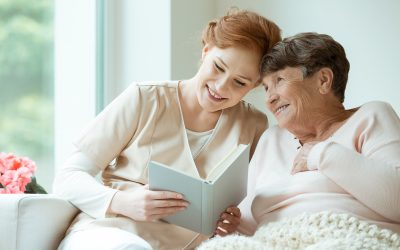 How Assisted Living Works – Common  Questions Answered