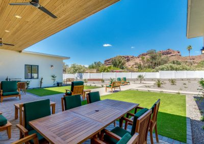 Camelback View Patio Vista Living Assisted Living Home