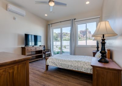 Camelback View Bedroom Vista Living Assisted Living Phoenix Arizona