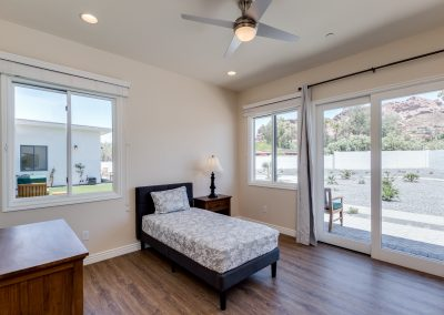 Camelback View Bedrooms Vista Living Assisted Living Phoenix