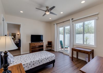 Camelback View Bedroom Vista Living Assisted Living Home