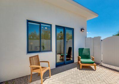 Camelback View Patio Assisted Living Phoenix Arizona