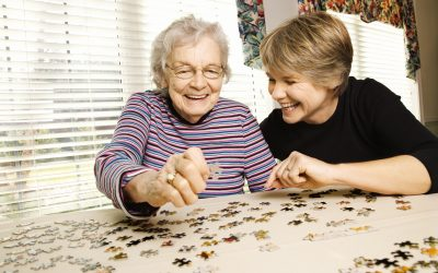 When Is Assisted Living Home a Better Option Than In-Home Care?