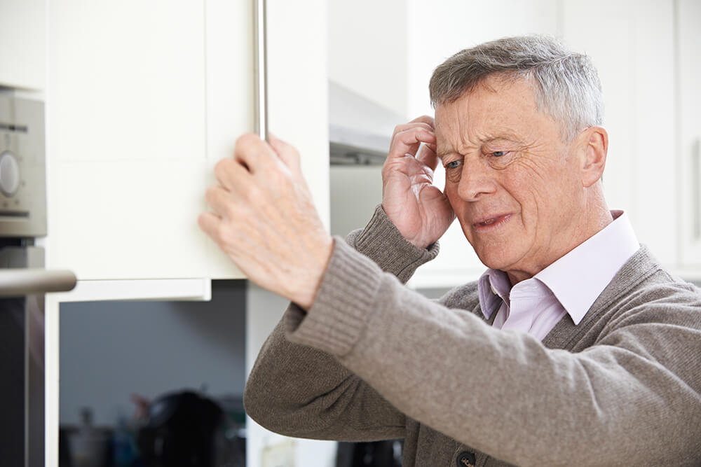 Caring for Dementia Patients Vista Living Phoenix Arizona