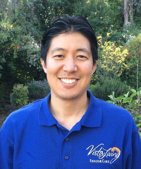 Meet Kyle Oura CoFounder Vista Living Assisted Living Phoenix Arizona