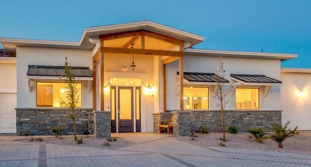 Vista Living Phoenix Arizona Assisted Living Home
