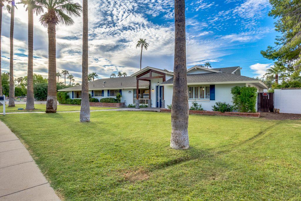 Vista living Arcadia Assisted Living Phoenix Arizona