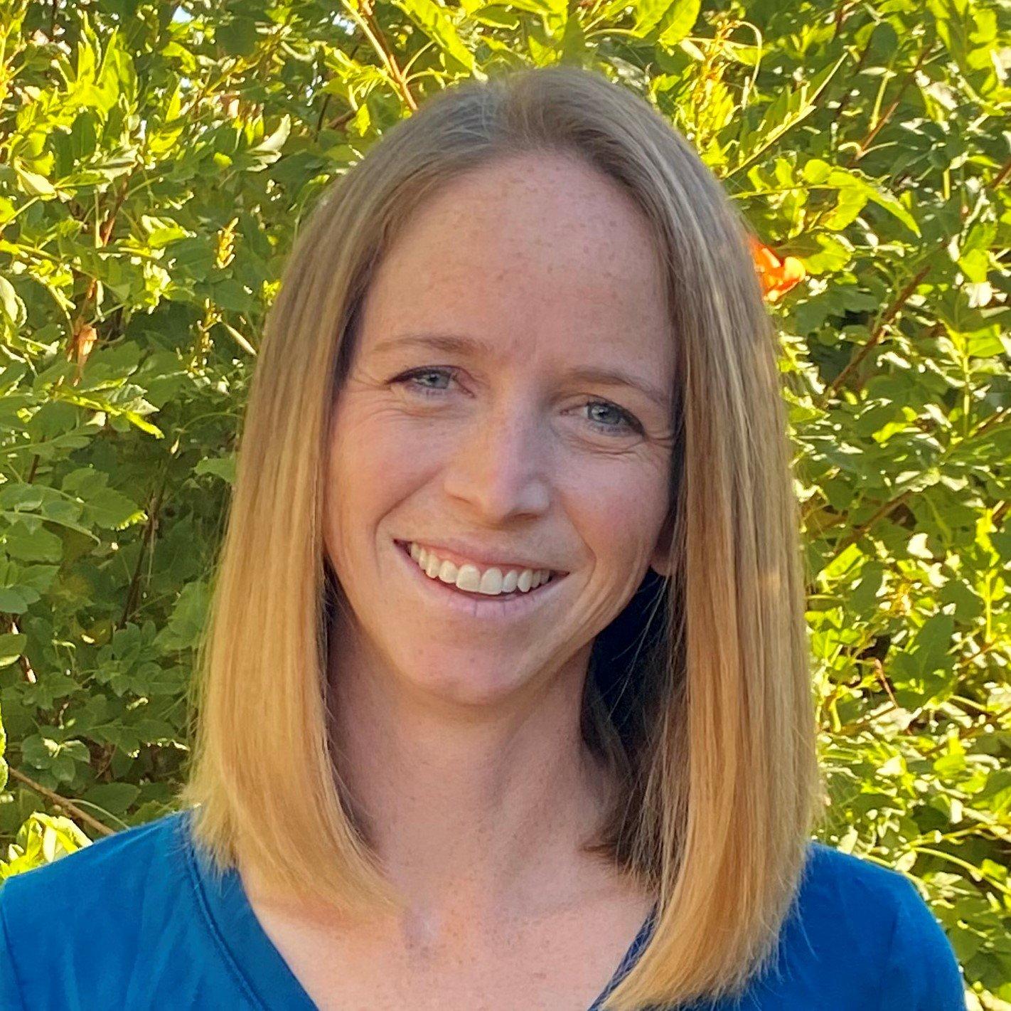 Vista Living Assisted Living Activities Director Lauren Koops